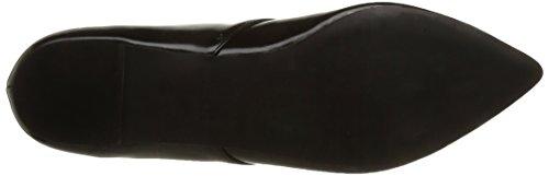 Steve Madden EMME - Zapatos de cordones para mujer Black Multi