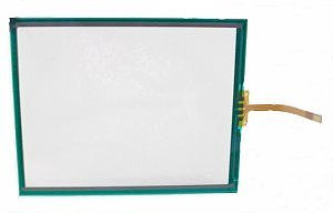 Tx Traction Unit - TX / DTS Traction Touch Screen PN# CW48086