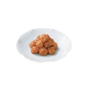 Small Classic Salty & Sour Umeboshi, 4.6oz