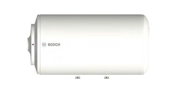 Bosch - Termo eléctrico horizontal tronic 2000t es100-6 con capacidad de 100 litros: Amazon.es: Hogar
