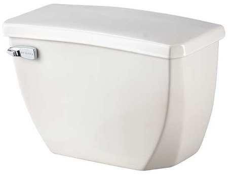 Gerber Ultra Flush Watersense High-Efficiency Toilet Tank, White, 1.1 Gpf