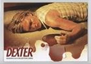 Dexter (Trading Card) 2014 Breygent Dexter Seasons 5 & 6 - Promo #Promo 4