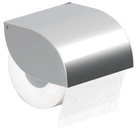 Inda Hotellerie Toilet Roll Holder 13 X 10h X 10cm Amazon Co Uk