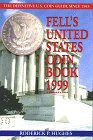 img - for Fell's United States Coin Book: 1999: 16th Edition (Fell's Official Know-It-All Guide to Coins) book / textbook / text book
