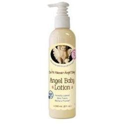 Earth Mama Angel Baby Angel Baby Lotion (4.6oz) 4.6oz lotion