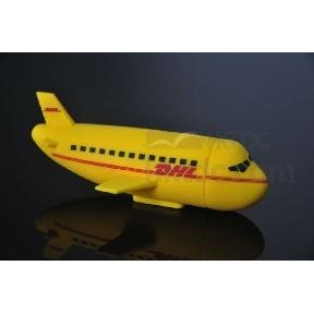 iRun Y-2000 AIDHL Y-2000 DHL Airplane Power Bank, 2800mah