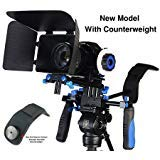 Most Popular Video Camera Stabilizers