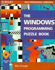 The Windows Programming Puzzle Book, Kim Crouse, 0471597139