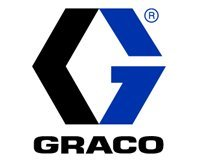 Graco XTR Airless Spray Gun Filter, 60 & 100 Mesh Combination 287034