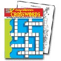 Comprehension Croswords (Build Reading Comprehension Skills and Meet Standards with a Fun-Filled Format, Grade 5)