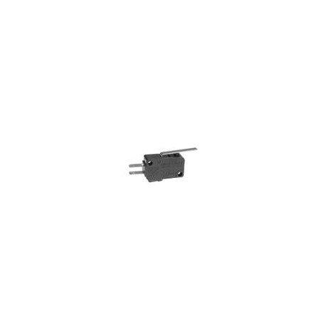 (Prmium Mini Swch, 0.1A, SPDT, Lng Strt Levr )