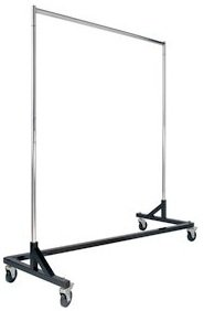 """Heavy Duty Nesting """"Z"""" Rack (Black Base) for sale  Delivered anywhere in USA"""