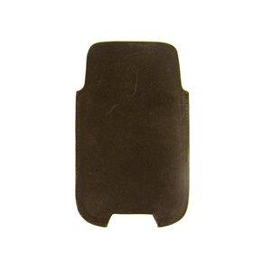 Muvit- Housse Pocket Nappa Marron Patine iPhone 4/4S/3G/3GS Muvit