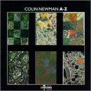 A-Z - Colin Newman