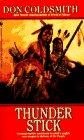 Thunderstick, Don Coldsmith, 0553294660