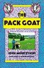 pack goat - 2
