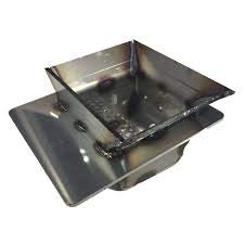Brasero pellets estufa King - Adler - ecoteck-ravelli- AMG - tepor- foko 6 - Professional KW: Amazon.es: Hogar