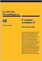 El Paquete Estadístico R: 2ª Edición Revisada PDF Descargar Gratis