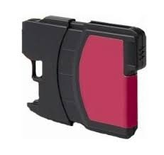 TREND Compatible for Brother LC61M (LC-61M) Magenta Inkjet Cartridge (375 YLD)
