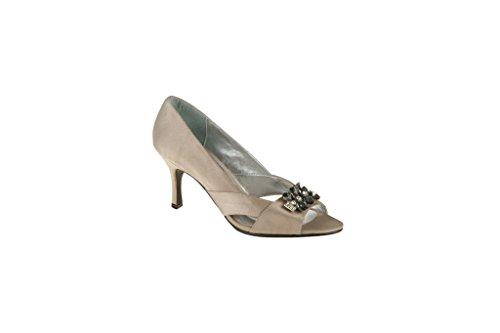 LEXUS - Zapatos de vestir para mujer Beige - Taupe
