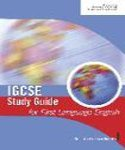 Igcse Study Guide for First Language English (IGCSE Study Guides)