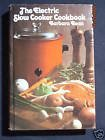 The Electric Slow Cooker Cookbook, Barbara Bean, 0809282321