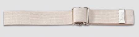 Cotton Gait Belt, 54 Inch - Pastel