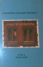 Download Paterson Literary Review (Issue 36, 2008-2009) pdf epub