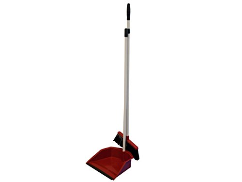 Broom and Dustpan with Handle Set , Automotive, tool & industrial , Office maintenance, janitorial & lunchroom , Cleaning supplies , Mops
