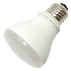 TCP LED8R20D27K R20 LED Bulb, E26 8W (50W Equiv.) 82 CRI - Dimmable - 2700K - 500 Lm.