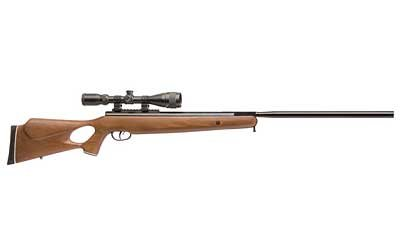 Benjamin Sheridan Trail NP XL1500 Air Rifle 177PEL 1500FPS Brown Wood w/ 3-9x40 Scope Single Shot BT1500WNP
