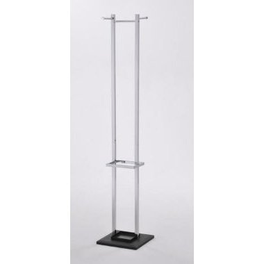 ORE International NM0032 Contemporary Coat/Hat Rack Contemporary Umbrella Stand