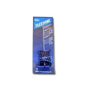 Brush Research 1-1/8in. 180 Grit Flex Brake Cylinder Hone - BRMBC1-1/8 by Brush Research