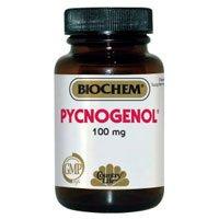Country Life - Pycnogenol, 100 mg, 30 capsules [Health and (Pycnogenol 100 Mg 30 Capsules)