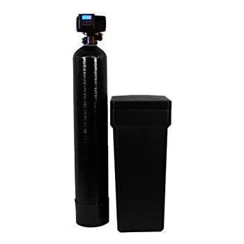 Pentair Ws48 56sxt10 Fleck Water Softener 48k Black