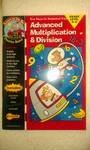 Advanced Multiplication and Division - Grades 4-6, Jo Ellen Moore, 1586100157