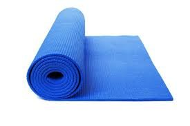 save up to 80% best collection new product IRIS YM-23 PVC Yoga Mat, 3 mm (Assorted)