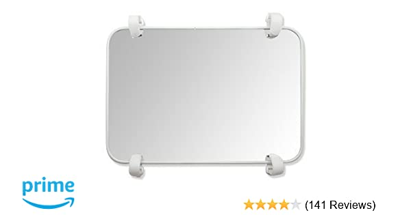 Large Double Sided Infant Crib Mirror 100/% surface wash NICU Approved
