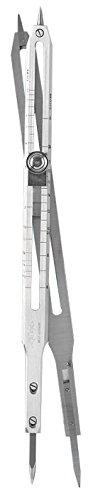 Alvin 458 10 inch Proportional Divider (Alvin Divider)