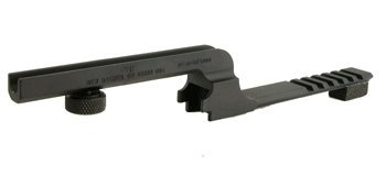 Pri M16/ar15 Standard Carry Handle Mount - A1/a2 Dual-witness Holographic