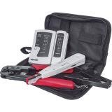4 Piece Network Tool Kit by Intellinet