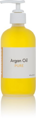 Argan Oil 100% Pure Refill 8 oz by Timeless Skin Care