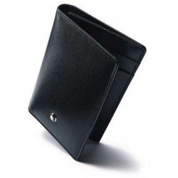 Montblanc Meisterstck Business Card Holder with Gusset by Montblanc