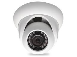 Dahua IPC-HDW1100S 1 Megapixel 720P IR Dome Network IP Camera 3.6mm IP66 *POE Box on Cable*