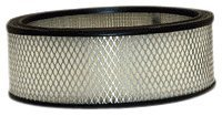 Fuel Filter Chevy Blazer - WIX Filters - 42088 Air Filter, Pack of 1