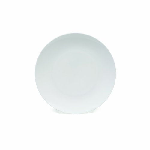 Maxwell and Williams Cashmere Coupe Entree Plate, 9-Inch
