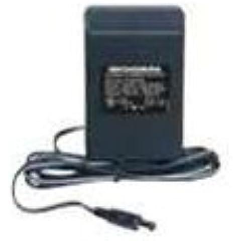 Bogen PCMPS2 AC Adapter. PWR SUPPLY PI-57-171D AV-ACC. For Intercom - 28W - 1.5A - 12V DC - Bogen Intercom