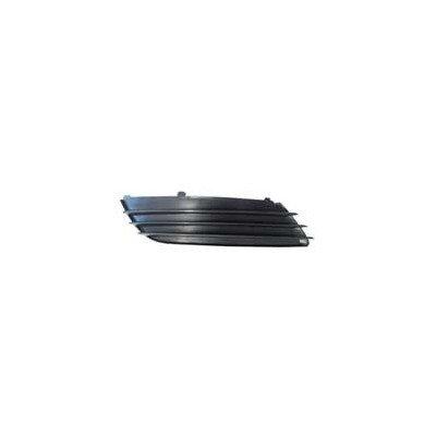 Gitter Blende Lüftungsgitter Stoßstange Nebel Links paßt für Opel Astra H 07
