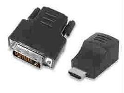 DVI TO HDMI OVER CAT5E MINI-EXTENDER Electronics Computer Networking