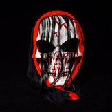 Allhallows Eve Cloak Taproom Terpsichore Halloween Mask Bar Dance Sports & Outdoor - Halloween Mask Bar Dance Horror Scary Hair Skull Ghost - Dissemble Block Legal Profession - (Mystique Halloween Makeup)